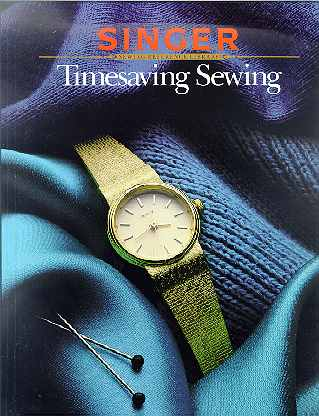 Timesaving Sewing